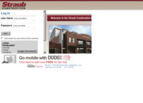 straub.constructionvaults.com
