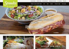 straubs.com