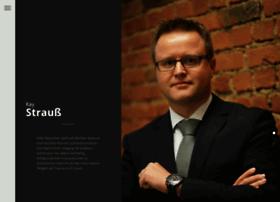 strauss-communications.de