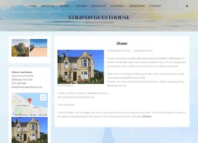 stravenguesthouse.com