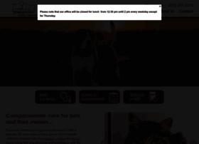 strawberryhillanimalhospital.com
