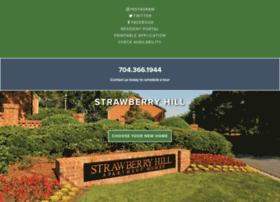 strawberryhillapts.com