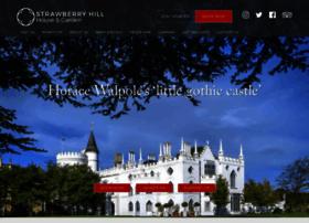 strawberryhillhouse.org.uk