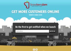 strawberryjammarketing.com