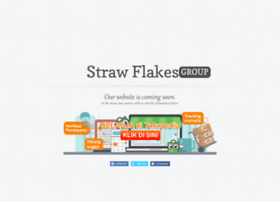 strawflakes.com