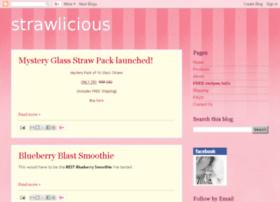 strawlicious.com
