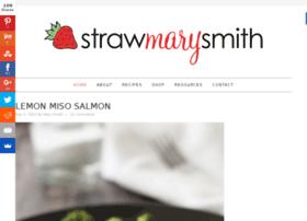 strawmarysmith.com