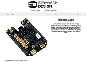 strawsondesign.com