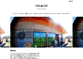 stray-surf.com