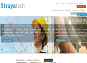 strayatech.com