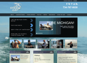 straycatsportfishingcharters.com
