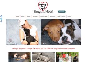strayfromtheheart.org