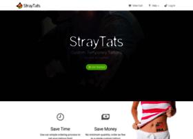 straytats.com