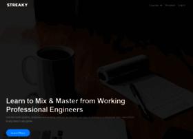 streaky.com