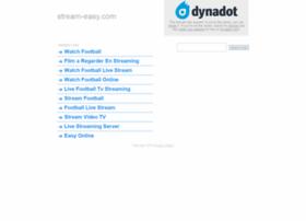 stream-easy.com