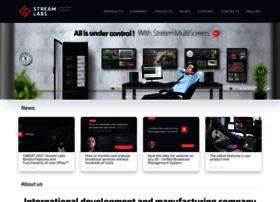 stream-labs.com