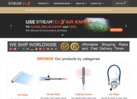 stream-tek.com