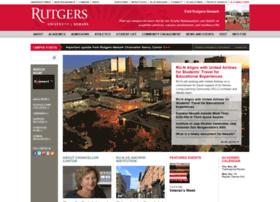 stream.newark.rutgers.edu