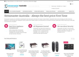 streamaster.com.au