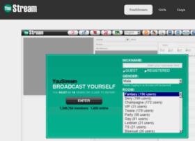 streambery.com