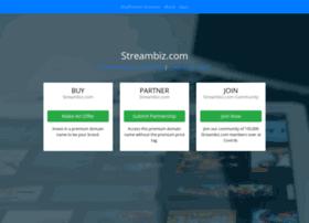 streambiz.com