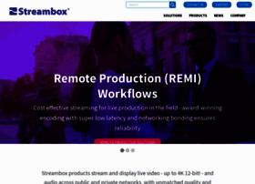 streambox.com