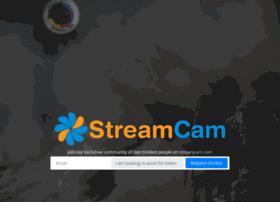streamcam.com