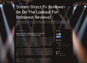 streamdirecttvscam.blogspot.com