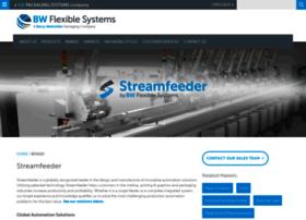 streamfeeder.com