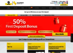 streamforex.net