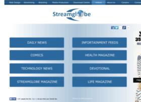 streamglobe.com