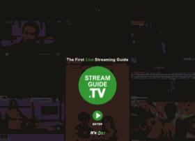 streamguide.tv