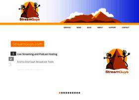 streamguys.com