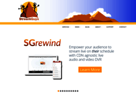 streamguys.net