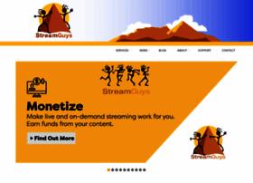 streamguys1.com
