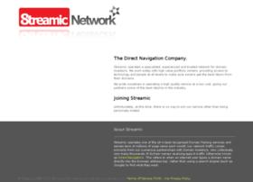 streamic.com