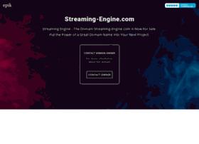 streaming-engine.com
