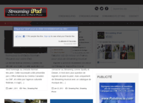 streaming-ipad.com