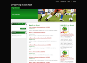 streaming-match-foot.webnode.fr