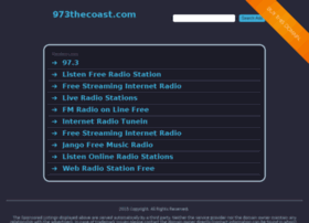 streaming.973thecoast.com