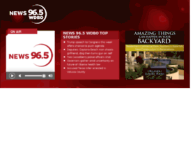 streaming.news965.com