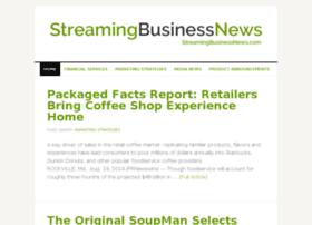 streamingbusinessnews.com