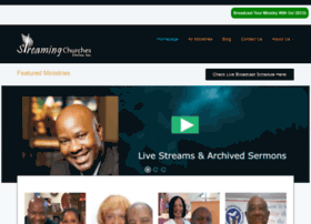 streamingchurchesonline.com