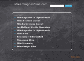 streamingdesfilms.com