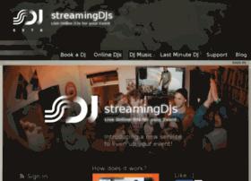 streamingdjs.com