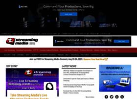 streamingmedia.com