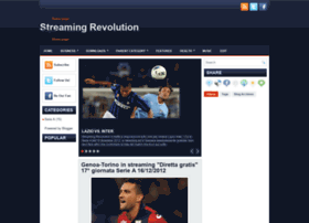 streamingrevolution.blogspot.com