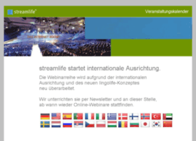 streamlife-events.com