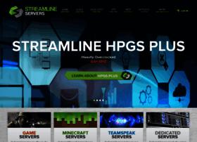 streamline-servers.com