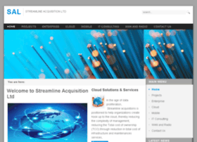 streamlineacquisition.net